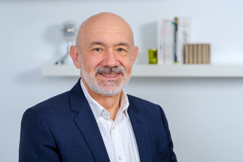 Franck Pouzet